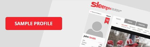 Sample profile Banner