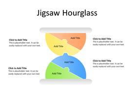 Hourglass concept
