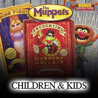 Children & Kids