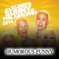 Humorous-Funny