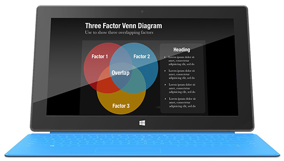 PowerPoint Templates from Slidevana