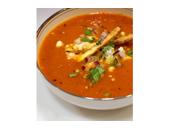 Hcg Diet Hcg Phase 2 Southwestern Chicken Chili Recipe