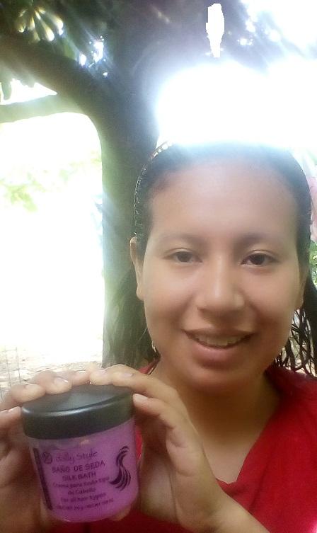 Lady chiquito Jaimez