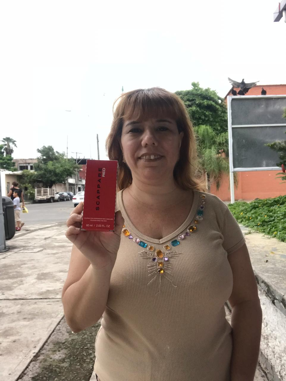 ILIANA LISSET FULLEN CHAVEZ