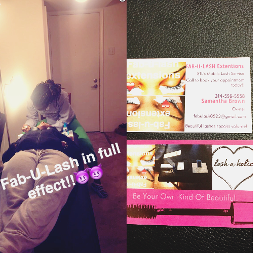 b4ee230a95a Book Fabulash Extensions appointments online | Visibook