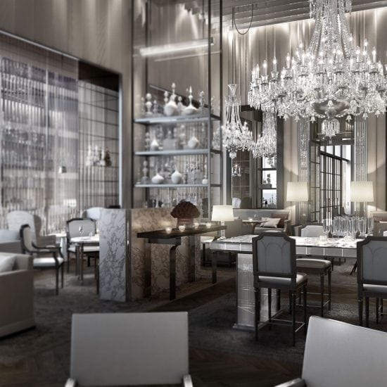 Designer Chandeliers.net E-Commerce Web Design - sliStudios Web Development Miami Beach