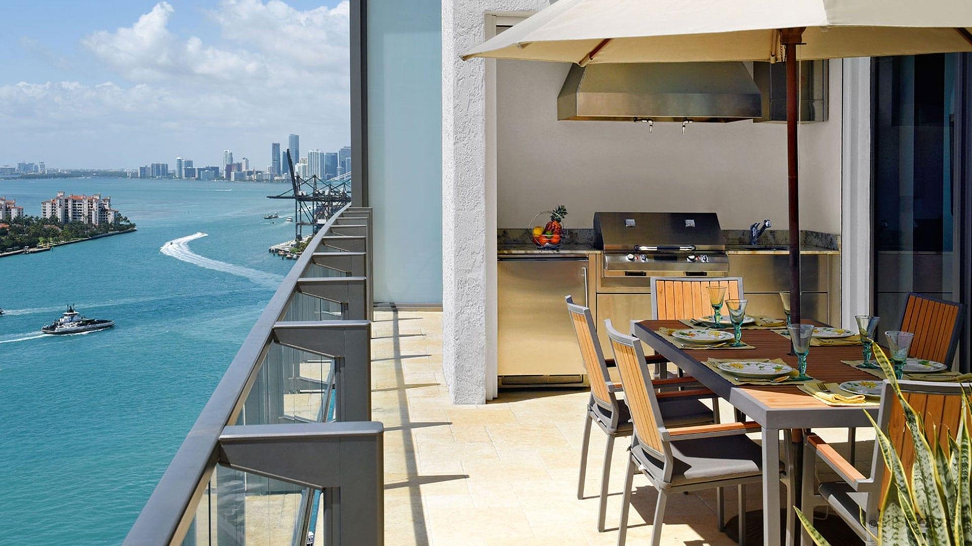 Muchnik Construction Group Web Design - sliStudios Web Development Miami Beach