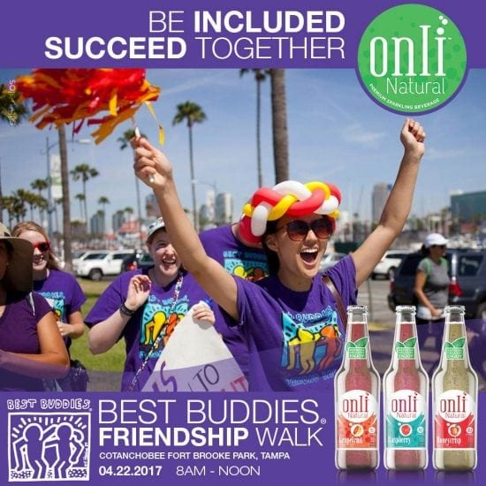 Onli Natural Beverage Company Marketing - sliStudios Miami