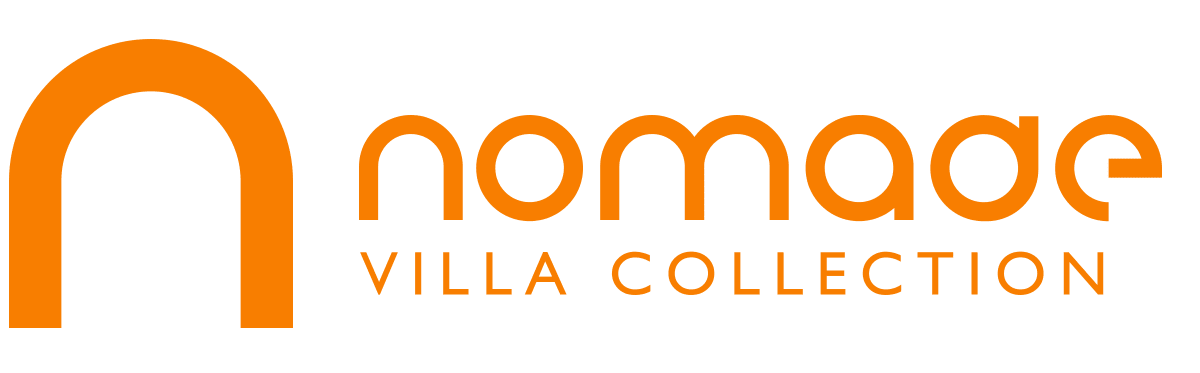 Nomade Villa Collection Logo