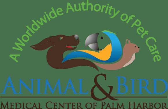 Animal and Bird Medical Center of Palm Harbor logo