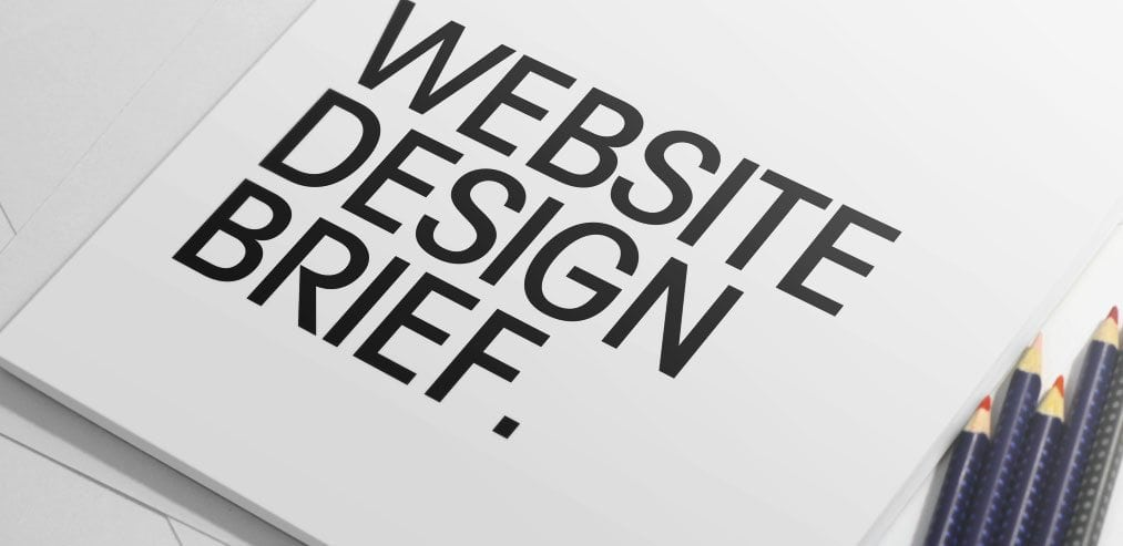 How to Write a Good Website Design Brief