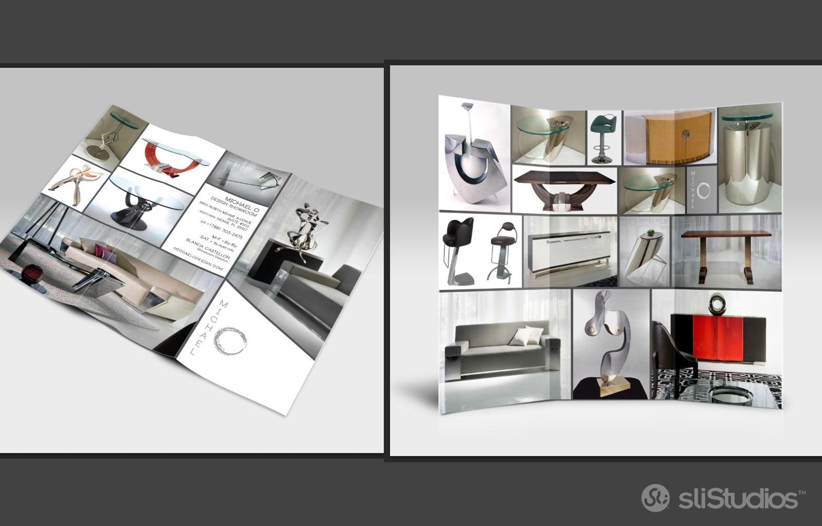 Michael O TriFold Design