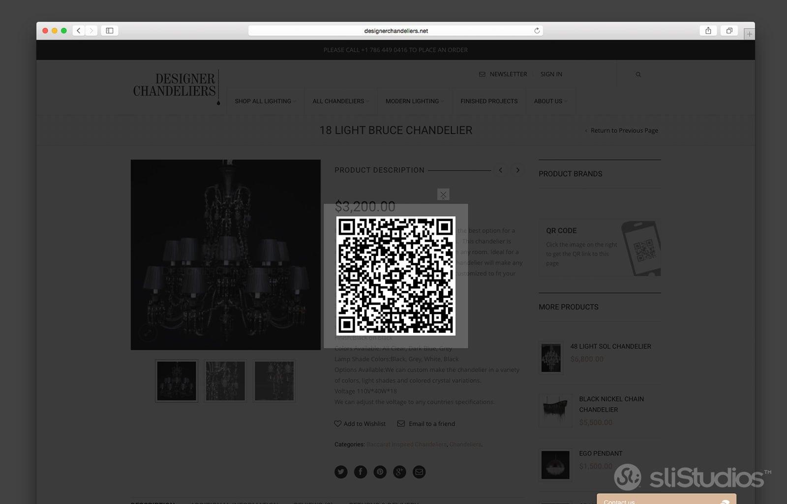 DesignerChandeliers-QR-Code