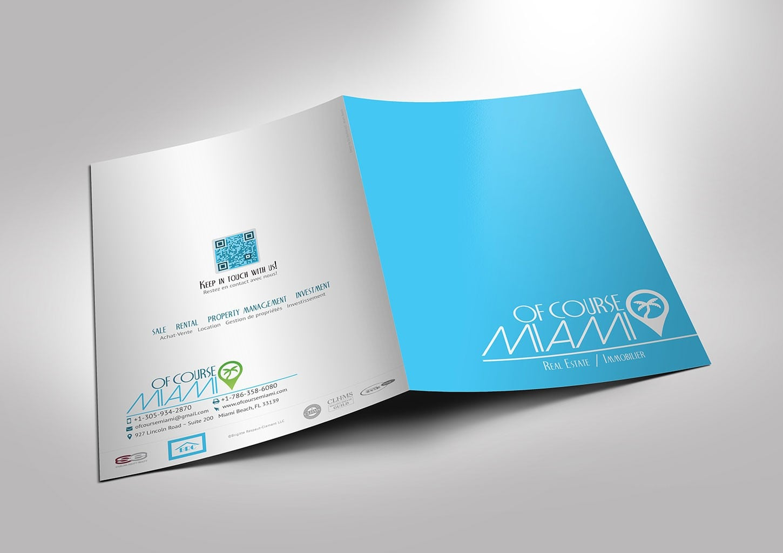 OfCourse-Presentation-Folder