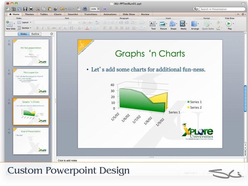 iXplore-Powerpoint