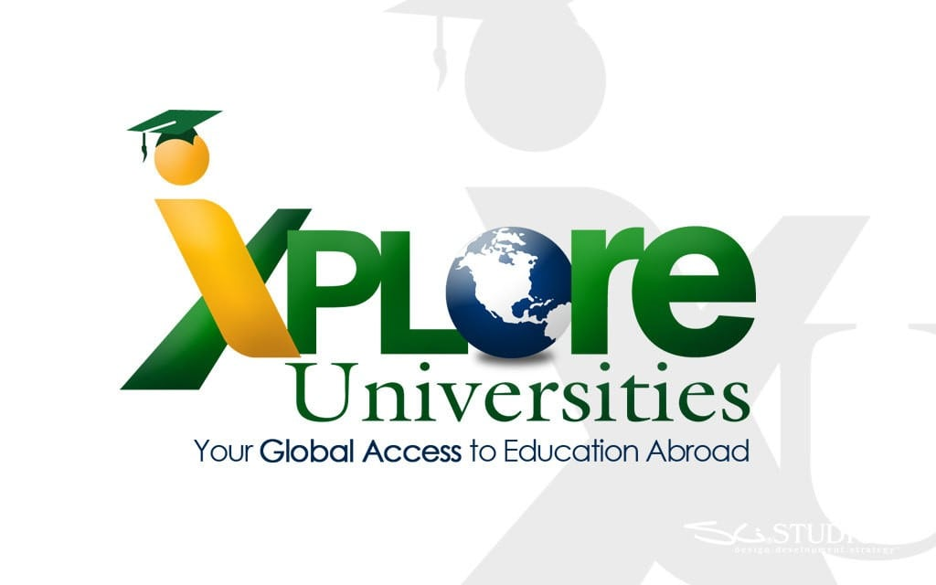iXplore-Logo Design