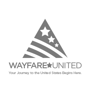 Wayfare United - Miami Web Design