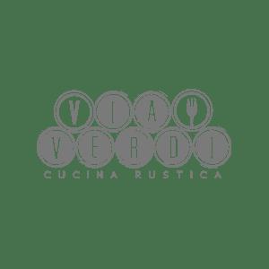 Via Verdi Cucina Rustica
