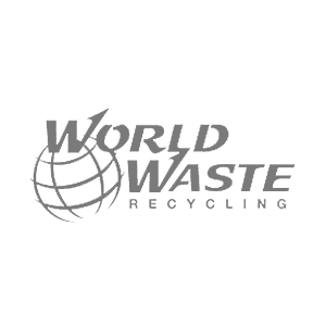 World Waste Recycling Miami - Web Design