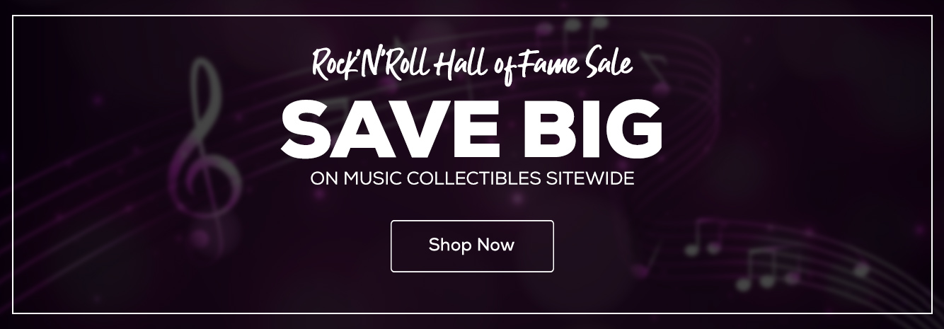 Hero - RnR HOF Sale