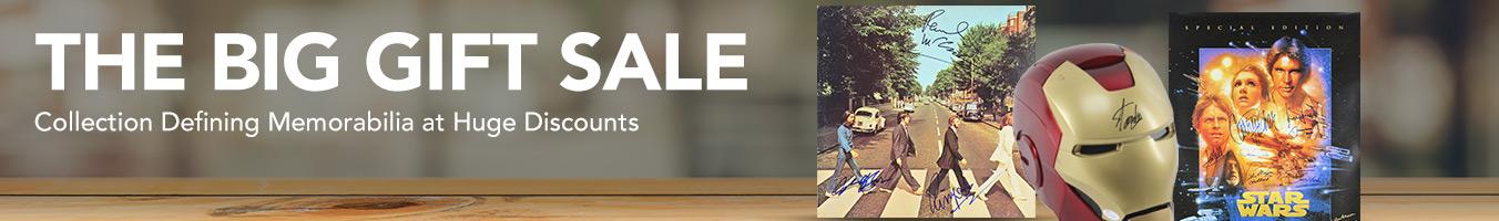 LP Header - The Big Gift Sale