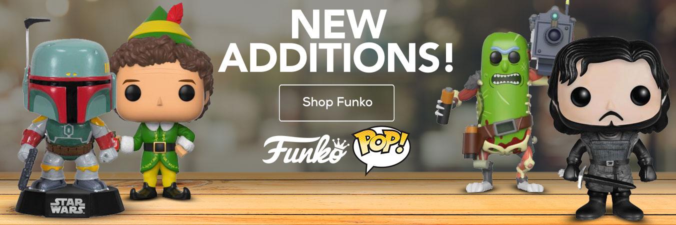 DT Funko 2.16 - 2.19