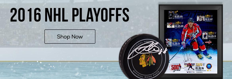 MM NHL Playoffs Hero