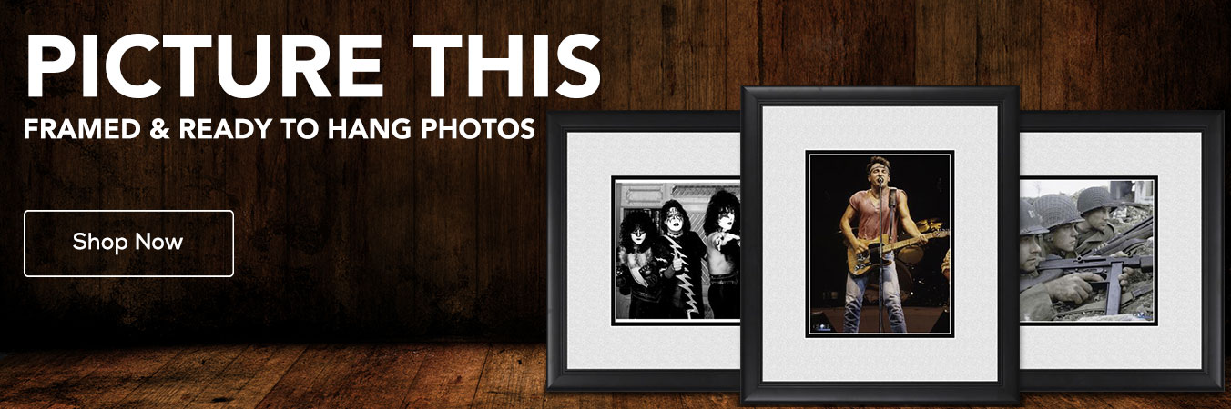 new $49 framed photos
