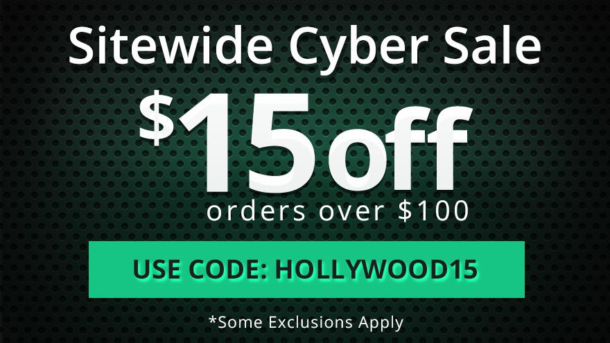 HM hero cyber week code