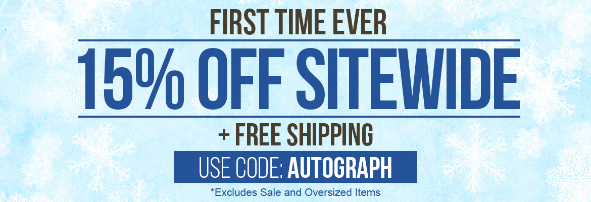 AUTOGRAPH Coupon Hero