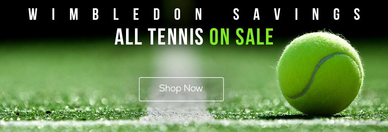 Wimbledon Sale MM Hero