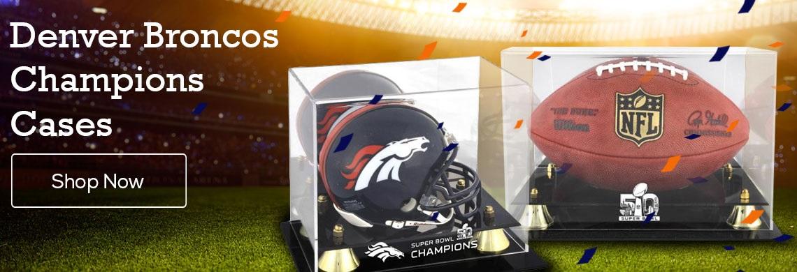 Broncos SB Champs