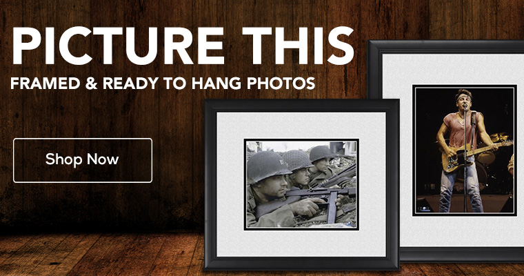 new $49 framed photos mobile hero