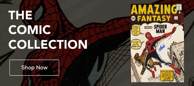 mobile comics secondary