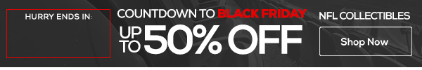 Black Friday Preview Countdown