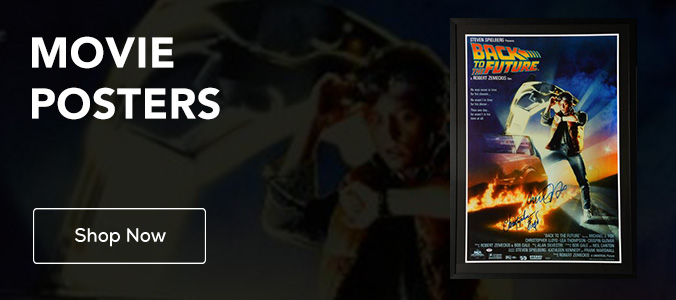 movie posters secondary back to future