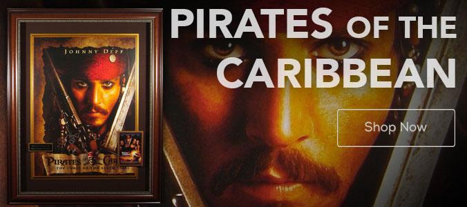 Pirates of Car. secondary