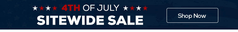 Mobile Under Nav - 4th Of July Sale