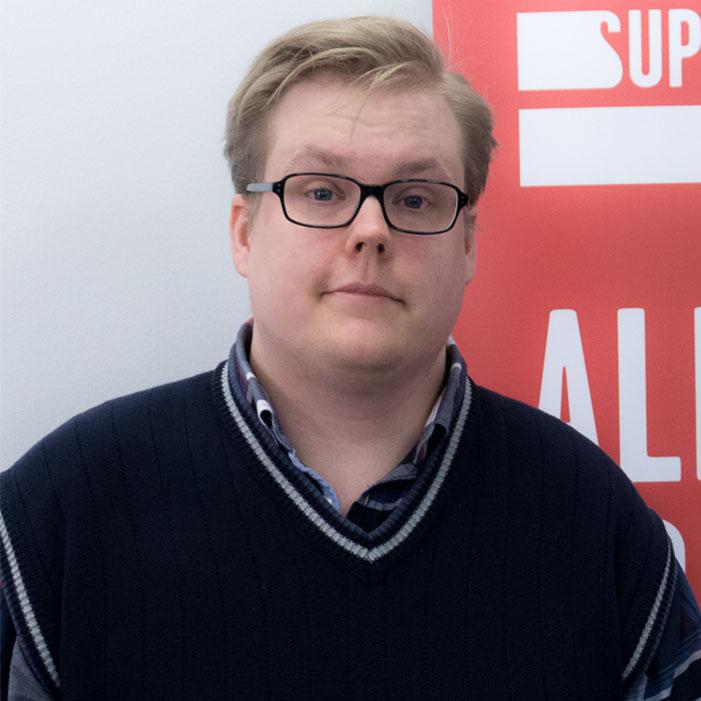 Antti Launiainen