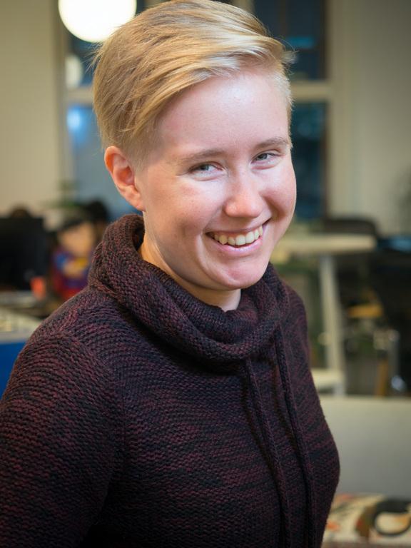 Heidi Virta