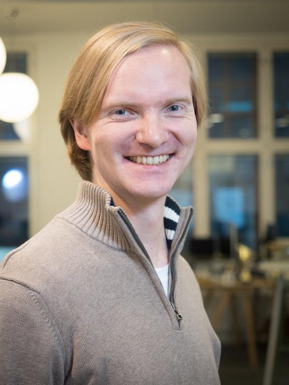 Viktor Djupsjöbacka