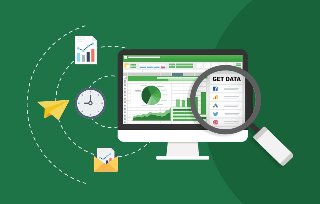 Announcing Our New Product: Supermetrics for Excel