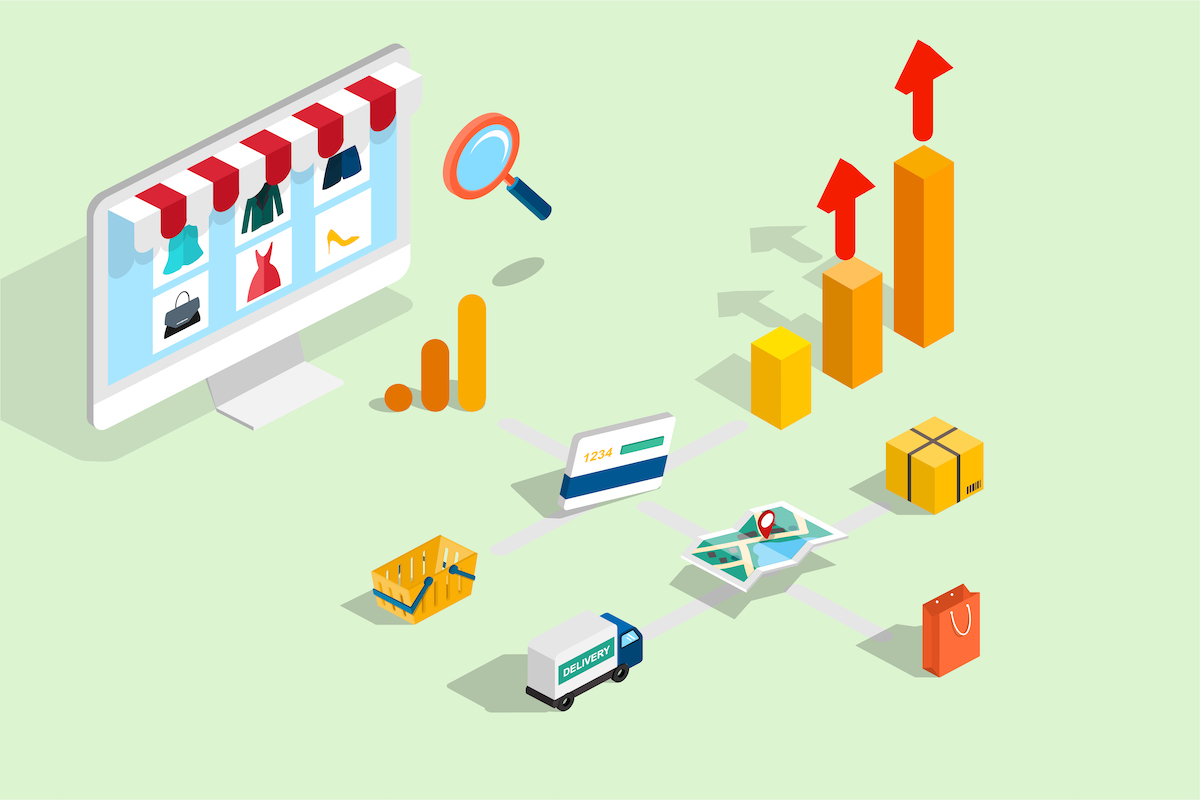 How to Increase Your eCommerce Store's Conversion Rate Using Google Analytics