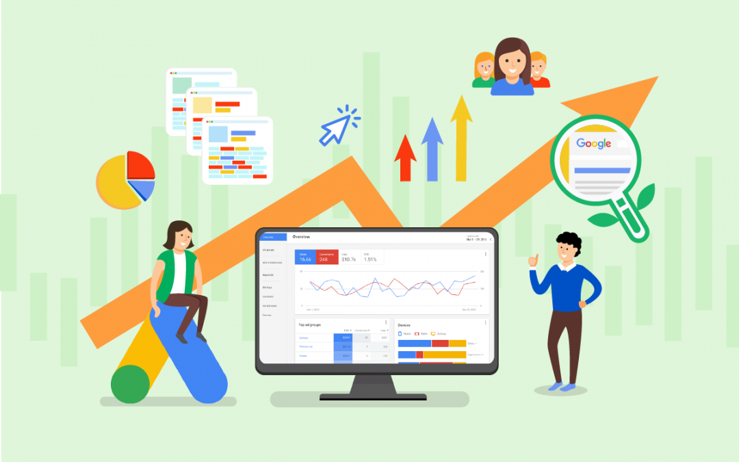 Leveraging Google Ads Data to Improve SEO