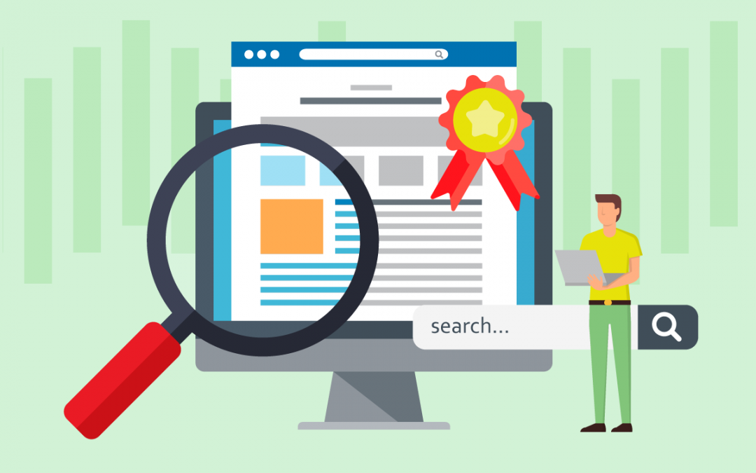 SEO reporting 101: everything you need to know to create engaging SEO reports