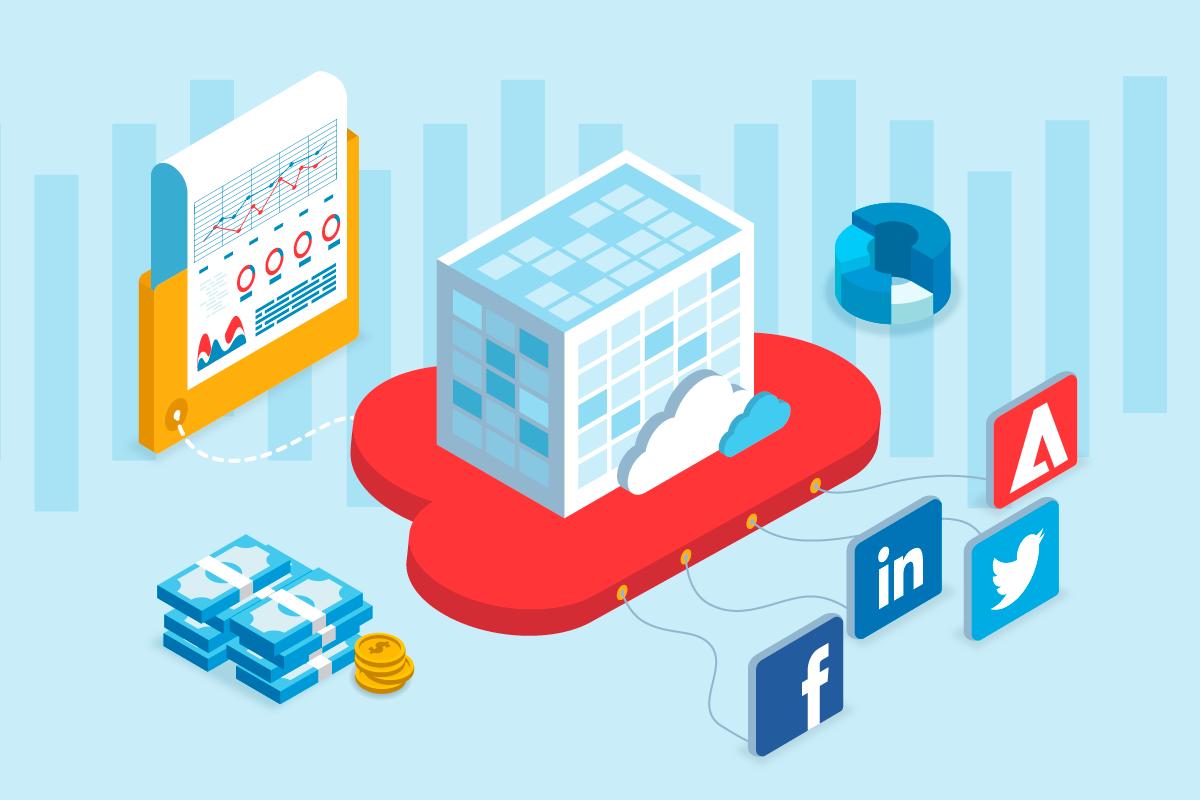 Google BigQuery for Marketing