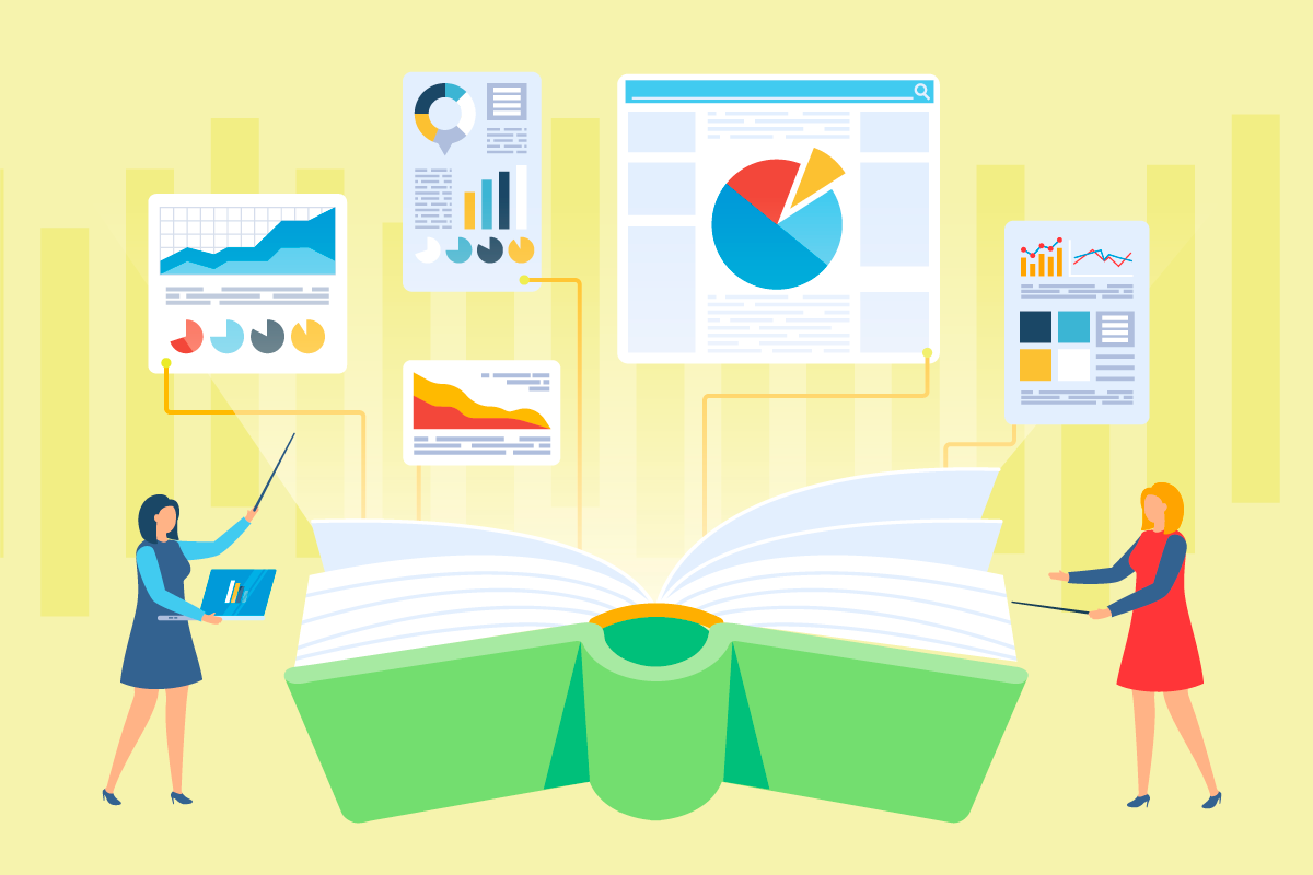 The Marketing Reporting Playbook