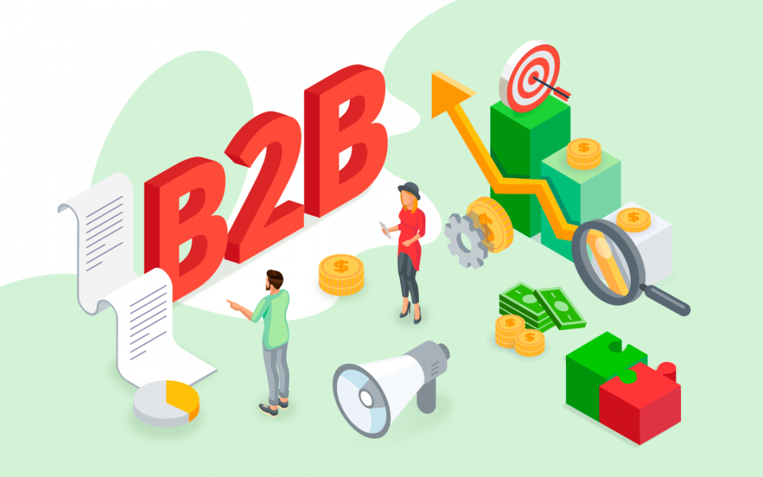 5 Ways to Do Affiliate Marketing for B2B
