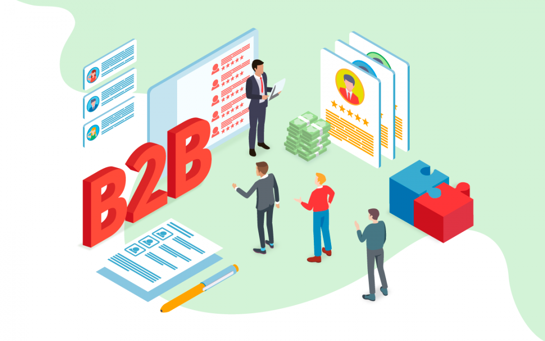 8 Ways to Recruit Affiliates for B2B