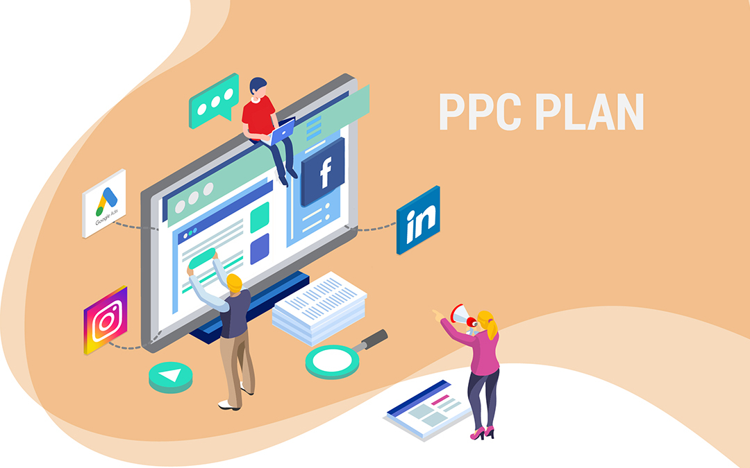 How To Create A PPC Marketing Plan In 6 Simple Steps